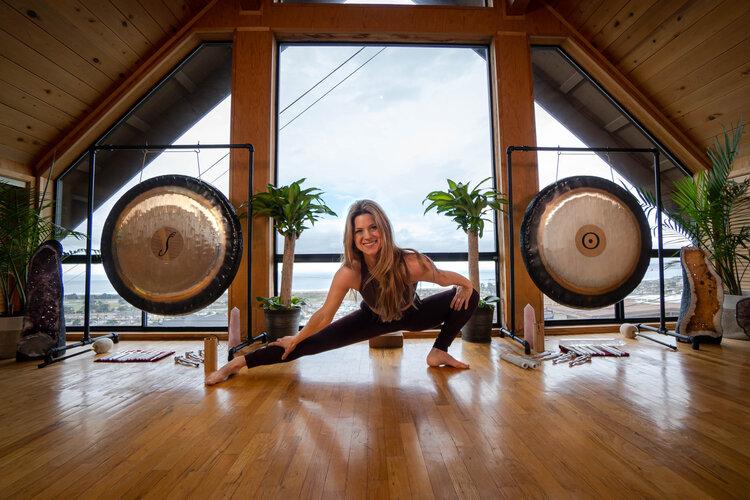 Public Yoga Classes in San Luis Obispo