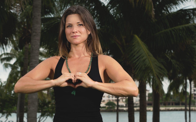 Active Presence Restorative Yoga (60 minutes)