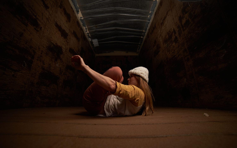 Śuśumna Naḍī Restorative Yoga