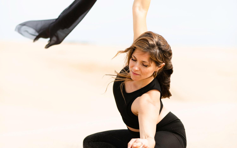 Spring into Practice – Āyurvedic Restorative Yoga