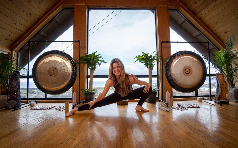 Āyurvedic Yoga (Guṇa Balancing) + Free Prāṇa Directing Demo