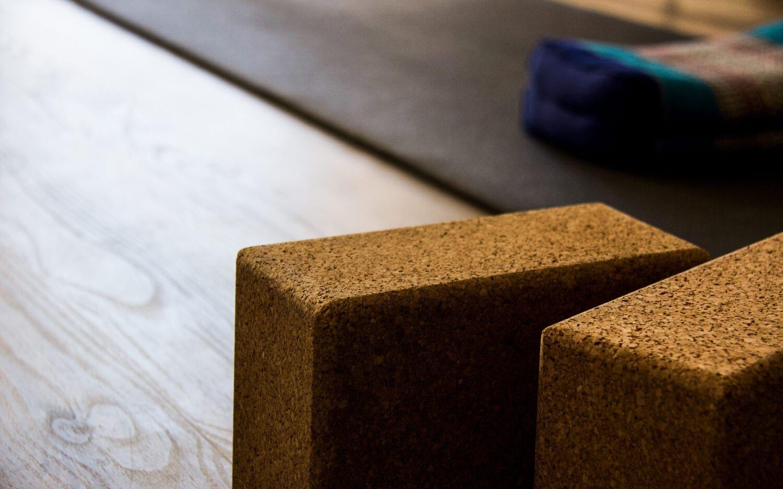 Centering Restorative Yoga